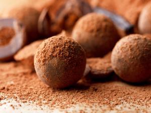 Σοκολατάκια με Κακάο