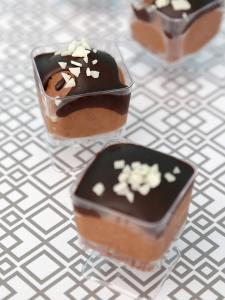 Σφηνάκι Σοκολάτας