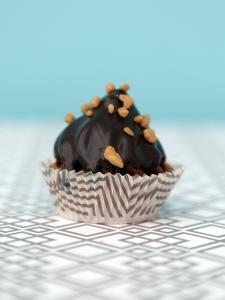 Ταρτάκι Cheesecake