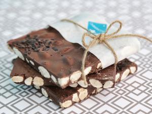 Πλάκες Σοκολάτας