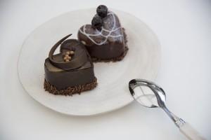 Πάστα Σοκολατίνα & Black Forest