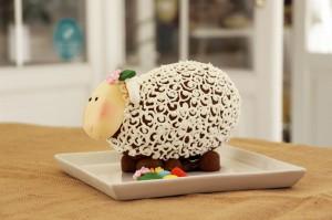 Σοκολατένιο Αυγό